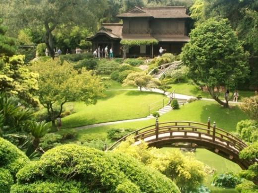 Puzzle Jardin Japonais Jeu De Puzzle Net Jeu De Puzzle Gratuit