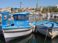 Barques (Sanary)