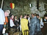 Chorale médiévale