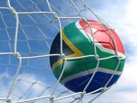 Afrique du Sud : Football !