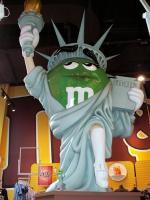 Liberty M&M's