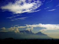 Afrique du Sud : Montagnes