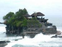Temple Tanah Lot