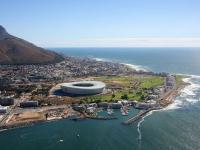 Afrique du Sud : Le Cap