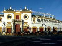 Séville : La Maestranza
