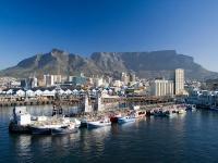 Afrique du Sud : Port