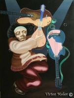 Victor Molev : J Hendrix