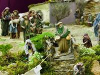 Rassemblement de croyants
