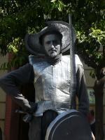 Séville : Don Quichotte
