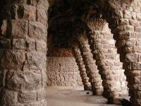 Barcelone : Parc Guell