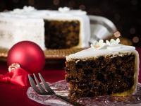 Gâteau de Noël