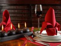 Rouge festif