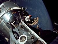 Travail dans l'espace