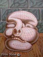 Victor Molev : Serpent