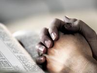 Bible et prière