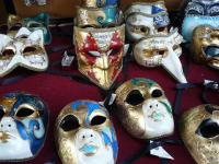 Sélection de masques
