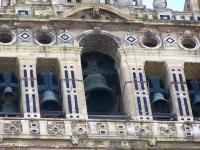 Séville : Clocher