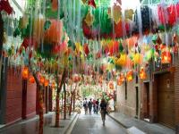 Barcelone : Carnaval