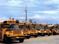 Tour CN & bus scolaires