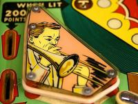 Pinball : Killer growl