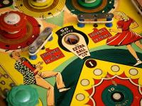 Pinball : Lower field