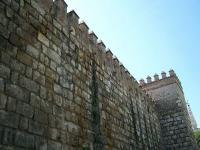 Séville : Remparts