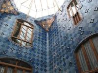 Barcelone : Casa Batllo
