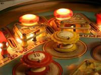 Pinball : Sun Valley playfield