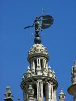 Séville : El Giraldillo