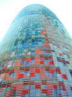 Barcelone : Tour Agbar