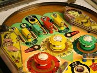 Pinball : Swing time