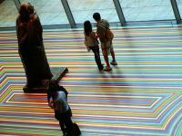 MoMA, entrée