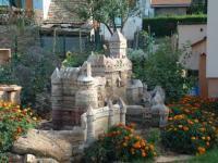 Molsheim : Château de pierre