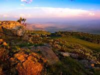 Afrique du Sud : Drakensberg