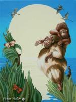 Victor Molev : C Darwin