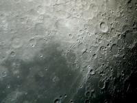 Lune, Mer des Nuées