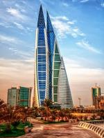 Bahreïn : BWTC