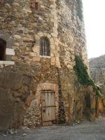 Dans la citadelle