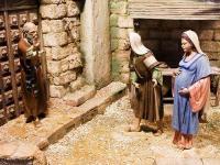 Joseph et Marie rejetés