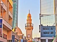 Bahreïn : Mosquée Almoayyad