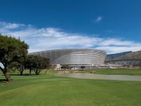 Afrique du Sud : Stadium