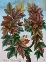 Victor Molev : Autumn