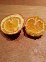 Coeur d'oranges