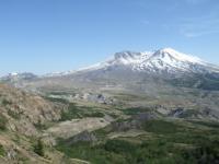Mont Saint Helens