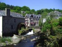Le moulin de Pont Aven