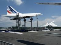 Concorde - Tupolev 144