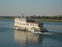 Au gil du Nil