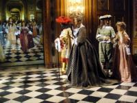 Vaux le Vicomte, salle de bal
