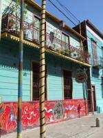 La Boca Buenos Aires Arg.