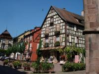 Alsace - Kaysersberg